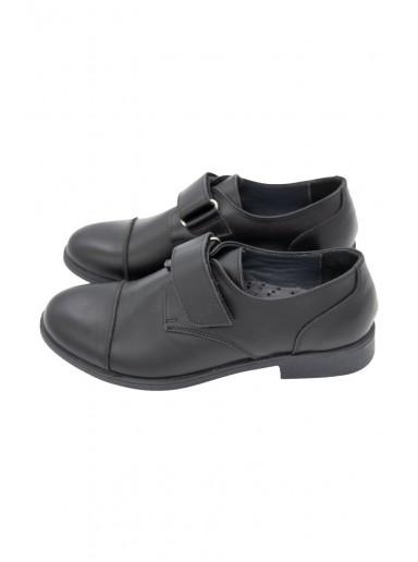 Туфли IZ-20B-06-BLACK (30-36р)