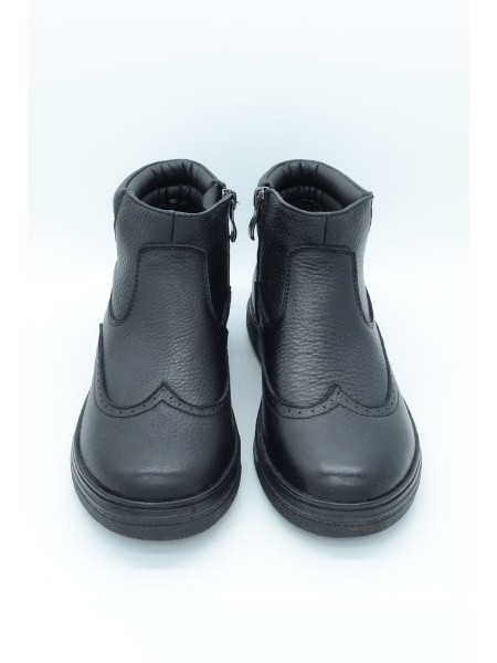 Ботинки XW19009-B07