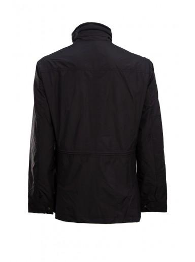 Куртка HM3-213 BLACK
