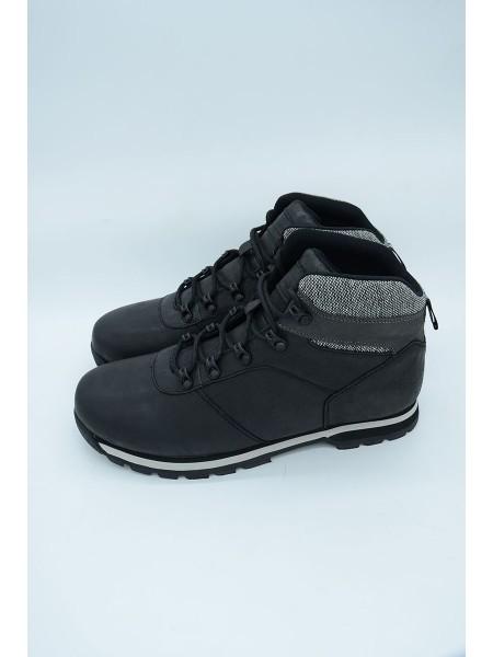 Ботинки lh18d-m090/black