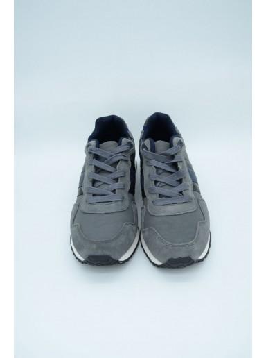 Кроссовки lh18d-m112/grey