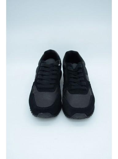 Кроссовки lh17a-248m/black