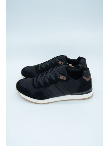 Кроссовки lh18d-m112/black