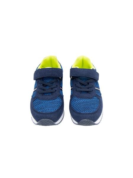 Кроссовки LH17D-K0770-BLUE
