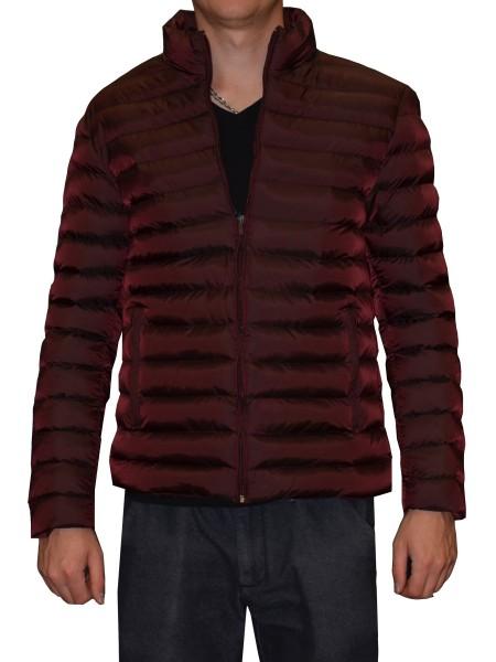 Куртка gm1007/bordo