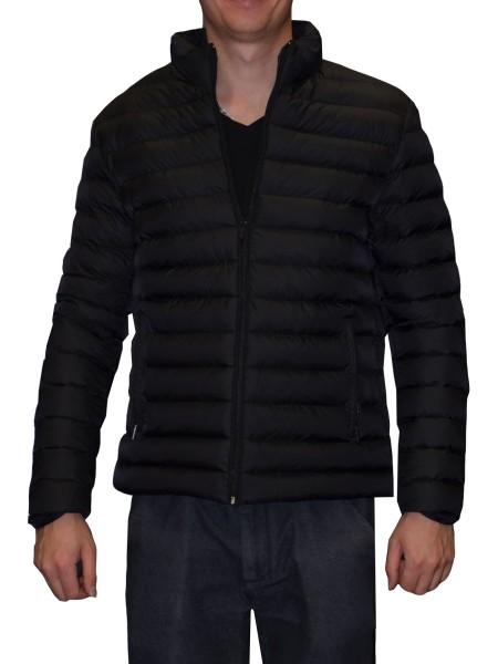 Куртка gm1007/siyah