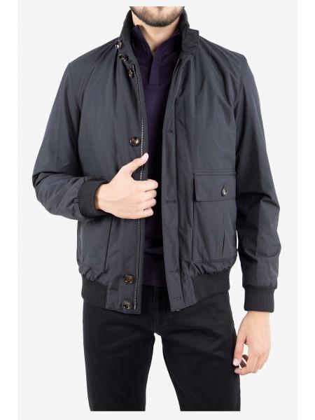 Куртка 22207001 Black