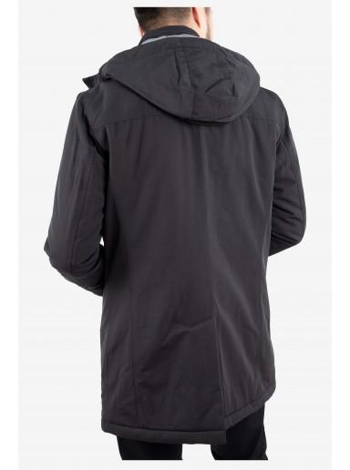 Куртка 22207003 black