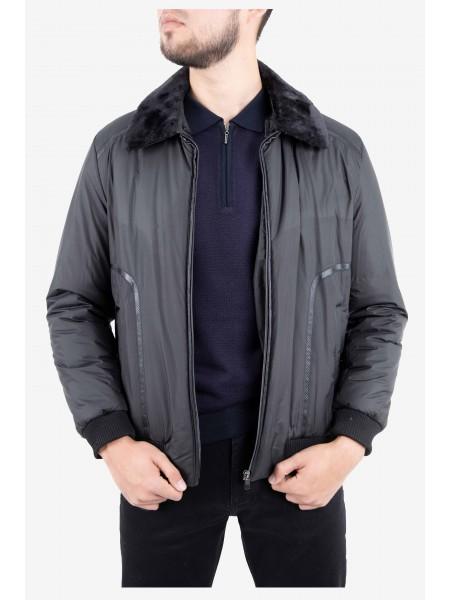 Куртка 12151 Black