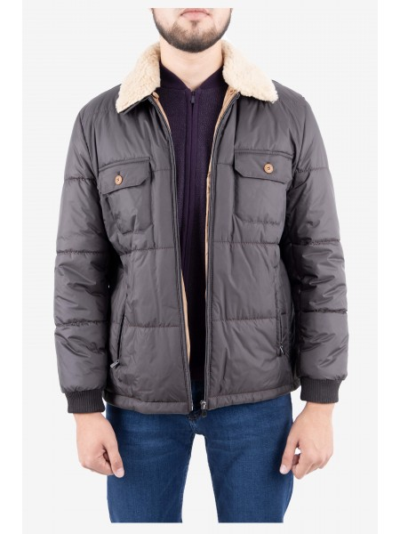 Куртка 5308 kahve