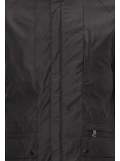 Куртка hm3-212a/black