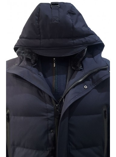 Куртка w83112
