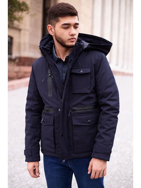 Куртка 9203/dn