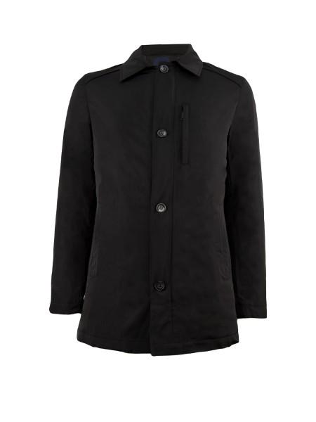 Куртка YY15290-BLACK