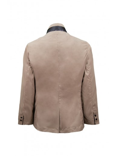 Куртка YY2985-BEIGE