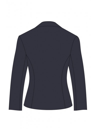 Пиджак девочка МША