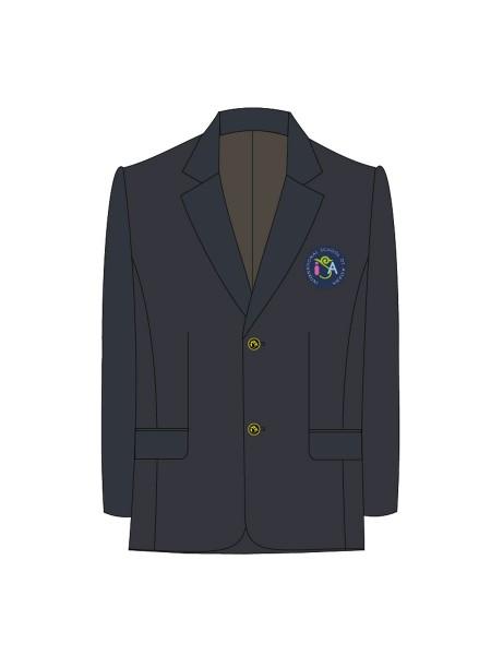 Пиджак мальчик МША