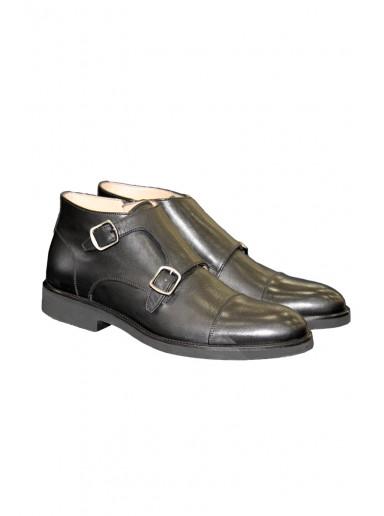 Ботинки-монки