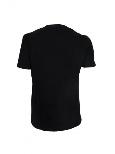 Футболка A5153/black