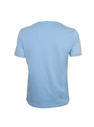 Футболка A5153/blue