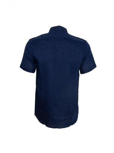 Рубашка xc004/navy