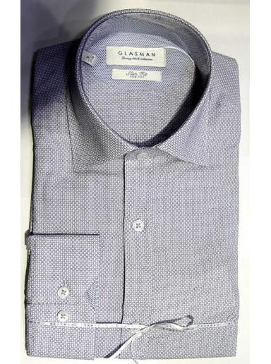 Рубашка 7901/gt
