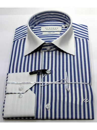 Рубашка stella dobby 101/06