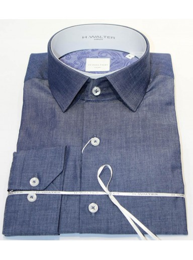 Рубашка twill/v8