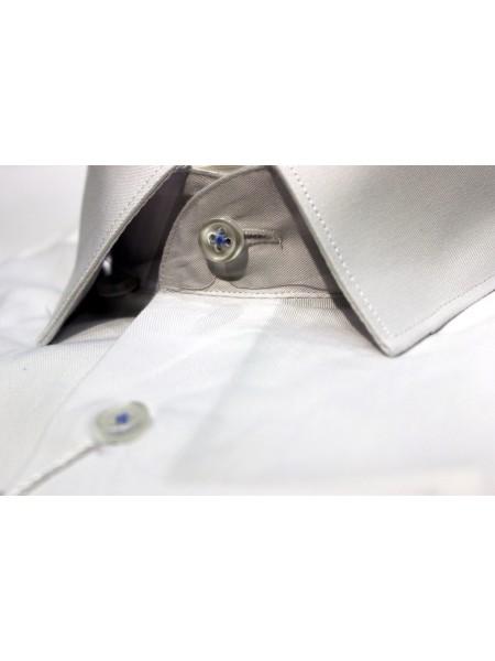 Рубашка twill/white