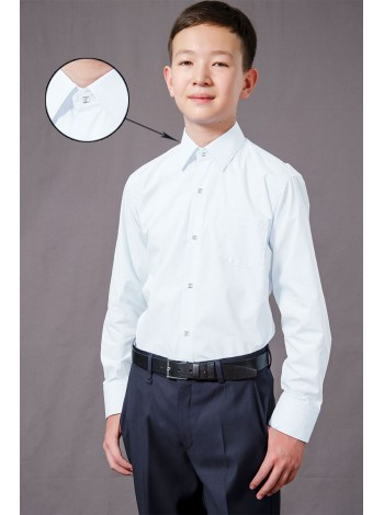 Рубашка TC KID-B (На кнопках)
