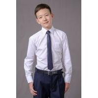 Рубашка TC KID-WHITE