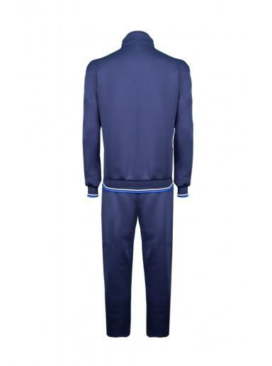 Спортивный костюм 3047/blue