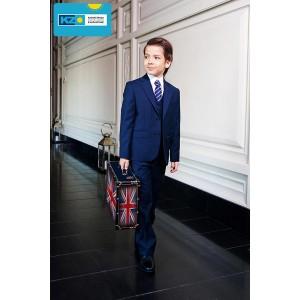 Школьный костюм (детский, 3-ка)