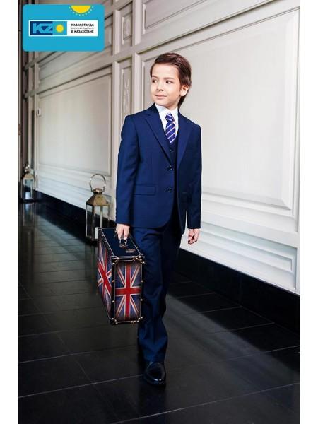 Школьный пиджак детский
