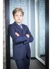 Школьный костюм для мальчика старших классов
