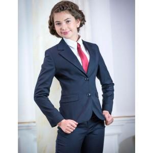 Школьный костюм для старшеклассницы