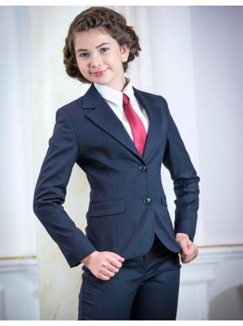 Школьный костюм для учениц старших классов