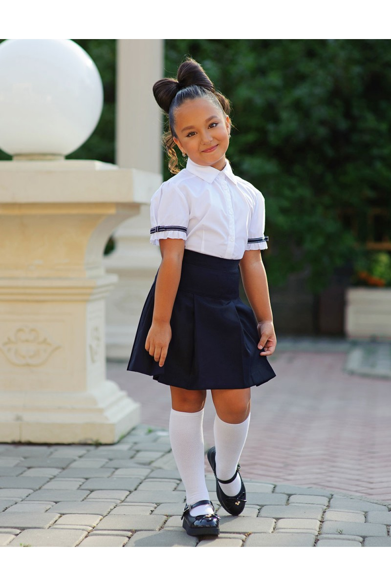 Школьные Юбки Для Девочек С Доставкой