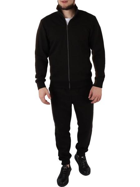 Спортивный костюм dbfc-black