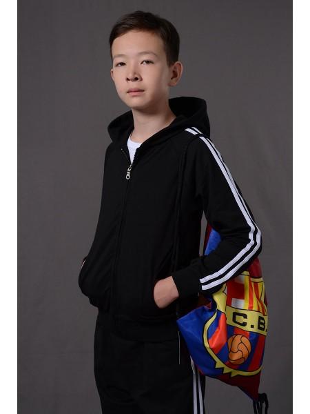 Спортивный костюм H19006-01B