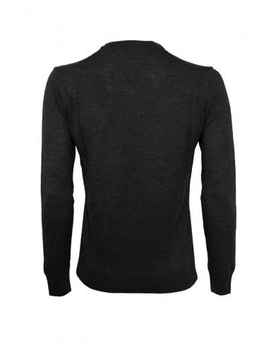 Пуловер EBVZ20002-ANTRA