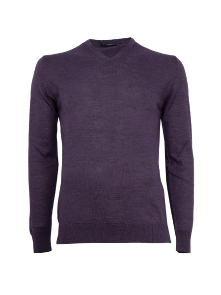 Пуловер EBVZ20002-RASSA