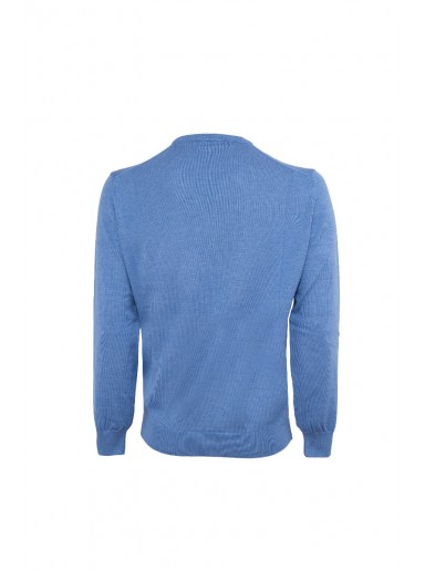 Пуловер GP3005-SAKS
